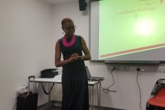 Blossom Woman Career Self Confidence Workshops